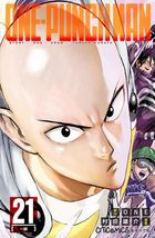ONE-PUNCH MAN (Vol.21)