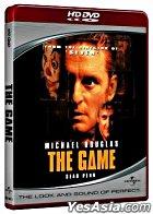 The Game (HD DVD) (Hong Kong Version)