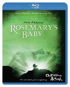 Rosemary's Baby Restored Ver. (Blu-ray) (Japan Version)