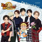 I'm Your Joker (Duel Masters!!  Edition) (First Press Limited Edition) (Japan Version)