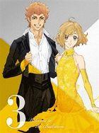 Welcome to the Ballroom Vol.3 (Blu-ray)(Japan Version)
