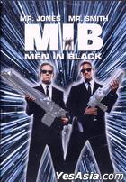 Men In Black (1997) (DVD) (Single Disc Version) (US Version)