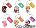 Toilet-Bound Hanako-kun : ViVimus Acrylic Key Ring Collection Vivimus