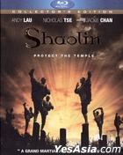 新少林寺 (2011) (Blu-ray) (コレクターズエディション) (US版)