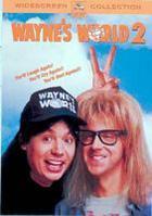 Wayne's World 2 (DVD) (Special Edition) (Japan Version)