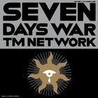 SEVEN DAYS WAR (アナログ) (完全生産限定盤)(日本版)