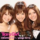 Change Up! / Pure Love (Japan Version)