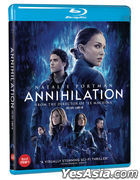 Annihilation (Blu-ray) (Korea Version)