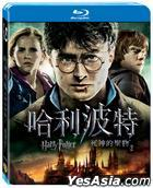 Harry Potter And The Deathly Hallows: Part 2 (2 Blu-ray) (Taiwan Version)