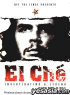 EL Che Investigation A Legend (Korean Version)