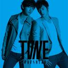 TONE (Jacket B)(ALBUM+DVD)(Japan Version)