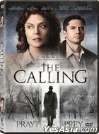 The Calling (2014) (DVD) (Hong Kong Version)