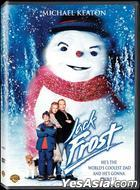 Jack Frost (DVD) (Hong Kong Version)