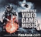 The Greatest Video Game Music (US Version)
