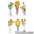 JBJ Official Goods - Acrylic Photo Stand (Jin Longguo)