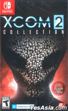XCOM 2 Collection (Asian Chinese / English Version)