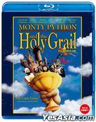 Monty Python and The Holy Grail (Blu-ray) (Korea Version)