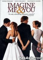 Imagine Me & You (2005) (DVD) (US Version)