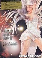 陳慧琳紙醉金迷2005演唱會 Karaoke (3DVD)