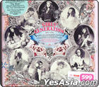 Girls' Generation Vol. 3 - The Boys (Tin Case Packaging) (Thailand Version)