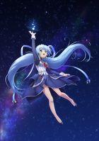 Planetarian -Chiisana Hoshi No Yume- (Blu-ray) (Japan Version)