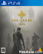 The Order 1886 (Normal Edition) (Japan Version)