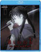Blood: The Last Vampire (Blu-ray) (English Subtitled) (Japan Version)