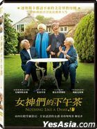 Tea With the Dames (2018) (DVD) (Taiwan Version)