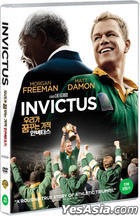 Invictus (DVD) (Korea Version)