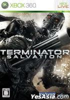 TERMINATOR SALVATION (Japan Version)