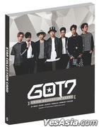 GOT7 Star Card Binder (Limited Edition)