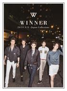 2014 S/S -Japan Collection- (ALBUM+DVD)(Japan Version)