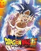 Dragon Ball Super (DVD) (Box 11) (Japan Version)