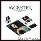 Red Velvet - IRENE & SEULGI - Puzzle Package (Seulgi Version) (Limited Edition)