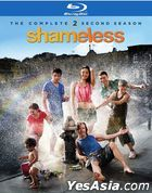 Shameless (2011) (Blu-ray) (The Complete Second Season) (US Version)