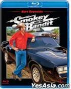 Smokey And The Bandit (Blu-ray) (Hong Kong Version)