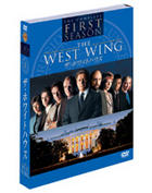 The West Wing - First Season Set 1 Disc 1-3 (Limited Edition) (Japan Version)