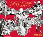 Tezuka Osamu Seitan  90th Anniversary Hi to Tori COMPILATION ALBUM ' NEW GENE ' inspired from Phoenix (Japan Version)
