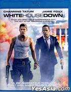 White House Down (2013) (Blu-ray) (Hong Kong Version)