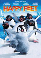 Happy Feet (DVD) (Limited Edition) (Japan Version)