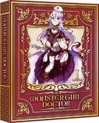 Monster Girl Doctor Vol.1 (Blu-ray) (Japan Version)