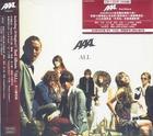 All (ALBUM+DVD) (香港版)