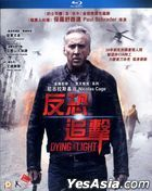 Dying Of The Light (2014) (Blu-ray) (Hong Kong Version)