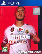 FIFA 20 (Asian Chinese / Englsih Version)