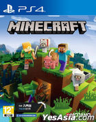 Minecraft Starter Collection (Asian Chinese / English Version)