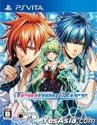Nekketsu Inou Bukatsutan Trigger Kiss (Normal Edition) (Japan Version)
