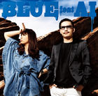 BLUE feat. AI (SINGLE+DVD)(First Press Limited Edition)(Japan Version)