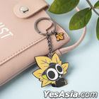 The Legend Of HEI - Key Holder (Maple Leaf Cat)