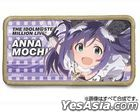 The Idolm@ster Million Live! : Anna Mochzuki Removable Full Color Wappen