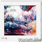 Ha Hyun Woo Mini Album - ITHACA
